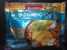 24 pcs Indomie noodle instant Mi Goreng Keriting Spesial .FREE Shipping