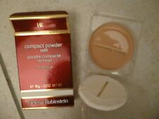 VINTAGE HELENA RUBINSTEIN 02 Medium Compact Powder refill 10g/0.33 oz - NEW