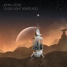 John Lodge - 10,000 Light Years Ago (NEW CD+DVD)