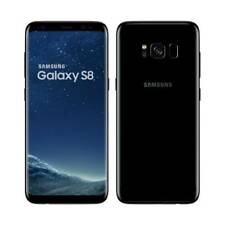 New Other Samsung Galaxy S8 G950 Black GSM Unlocked AT&T T-Mobile Cricket
