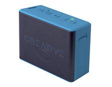 Creative 51mf8250aa000 MUVO 2c Blue Bluetooth Speaker