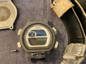 Casio G-ShockDW003TB-8V 1698 For Parts/Not Working