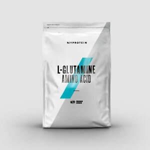 L-Glutamine Powder, L Glutamine, My Protein, All Sizes & Flavours