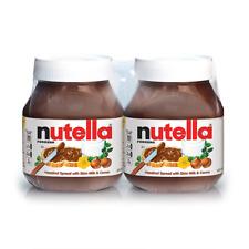 Nutella Hazelnut Spread With Skim Milk & Coco Twin Pack (26.5 oz. 2 pack)