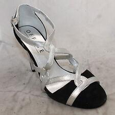 High Heel (3-4.5 in.) Peep Toes Shoes Women's Suede OFFICE