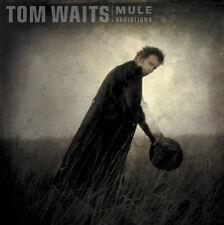 Tom Waits Mule Variations Vinyl 2lp Reissue in Stock