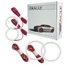 For Nissan 370 Z 2009-2017  LED Dual Halo Kit Oracle
