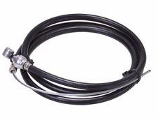 Cable Bowden 42300 de freno Correa para llanta AM Rueda Delantera 75cm