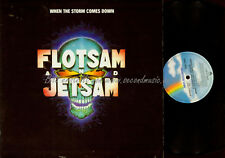 LP-- Flotsam And Jetsam – When The Storm Comes Down