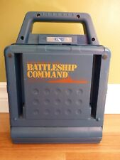 Vintage Vtech FRENCH Electronic Talking Battleship Command Game W/ Instructions