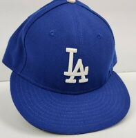 Los Angeles Dodgers New Era Authentic Collection On Field 59FIFTY Perform Fitted