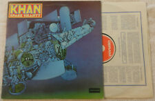 KHAN❖SPACE SHANTY❖'72 1st UK Pressing DERAM SDL-R11❖STEVE HILLAGE❖vinyl+cover=EX