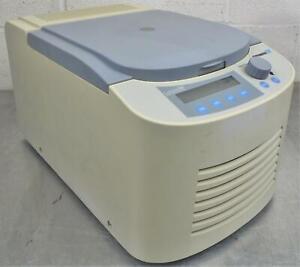Labnet PrismR Refrigerated Centrifuge