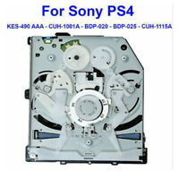 Portable KES-490AAA Blu-ray Disk Drive Replacement For PS4 BDP-025 BDP-020 Sony