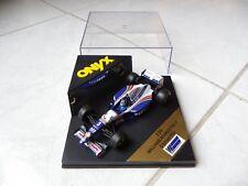 Williams Renault FW17 Damon Hill #5 Onyx 235 1/43 1995 F1 Fórmula 1