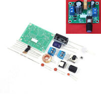 DIY Kit LM2596 Adjustable Voltage Stabilizer Buck Step Down Power Supply Module