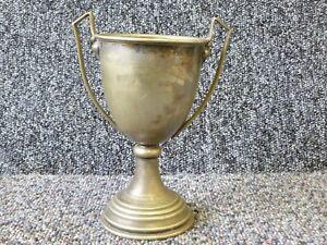 Henllan Eisteddfod 1937 Rushworth & Dreaper Ltd Trophy Cup Pianoforte