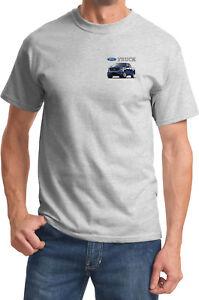 Ford F-150 Truck T-shirt Pocket Print