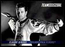 2012-13 Score Team Future Claude Giroux #TS3
