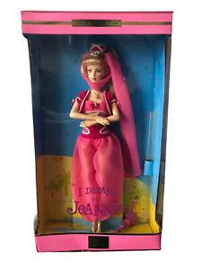 I Dream of Jeannie Barbie Doll