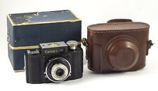 SMENA 2 LOMO CAMERA Triplet-43 F/4 40mm IN BOX