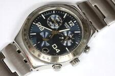 Swatch Irony Swiss Mens Chronograph Watch - 145862