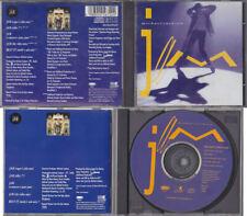 Michael Jackson JAM #2 The Downtown Jams Remixes CD Collector Edition Japan 1992