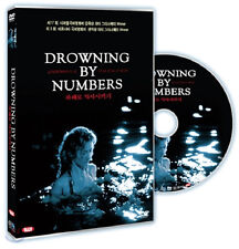 Drowning by Numbers (1988, Peter Greenaway) DVD NEW