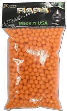 RAP4 .43 Caliber PAINTBALLs Bag of 1000 - High Quality - UK - All Colours