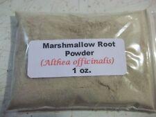 1 oz. Marshmallow Root  Powder (Althaea officinalis)