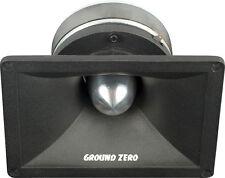 Ground ZERO GZCT 4000x TWEETER ALTOPARLANTI TWEETER 16 x 12 cm 140w