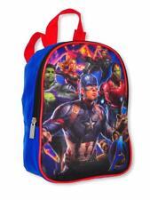 Marvel Avengers Toddler Mini Backpack Book bag Preschool Boys Kids School TOY