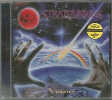 STRATOVARIUS:VISIONS-1997 MODERN MUSIC RECORDS***