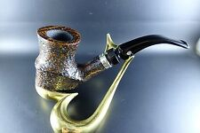 "TABAK-PFEIFE PIPE ""JEANTET 2000 NO. 72-21A SAINT CLAUDE FRANCE 1990`"""