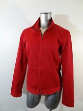 Volcom women's racer windbreaker jacket M