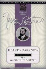 Heart of Darkness and the Secret Agent: New York Public Library-ExLibrary