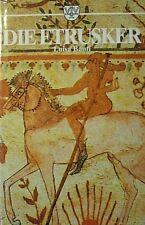 Die Etrusker von Luisa Banti