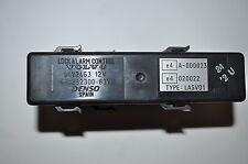 VOLVO C70 S70 V70 XC70 LOCK ALARM CONTROL RELAY MODULE / ECU 9472463