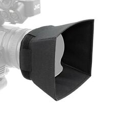 New PO19 Lens Hood designed for JVC GY-HM200E.