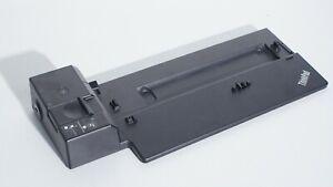 LENOVO ThinkPad Ultra Docking Station 40AJ with USB-C + 3.1 HDMI