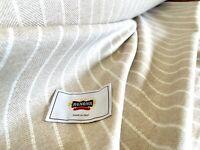 Ermenegildo Zegna/Agnona 2.2m fabric (blend is Virgin wool/Alpaca/Angora/Silk)