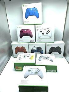 Microsoft Xbox One S/X Series Wireless Controller w/3.5 mm Jack 1708 OPEN BOX