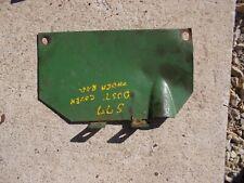 Oliver Super 77 S77 Tractor Original Dust Cover Radiator Bottom Shield Cover