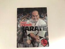 Mas Oyama's Essential Karate (Free Shipping!)
