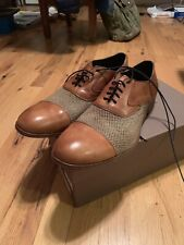 Mens McKanty Dress Shoes Size 11