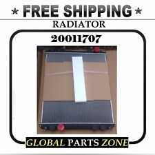PN: 20011707 Radiator For Freightliner Columbia Sterling Truck LT9500 FRE07PA