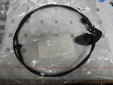 NEW 2013 - 2019 FORD ESCAPE HOOD LATCH RELEASE CABLE ASSEMBLY OEM