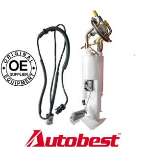 Fuel Pump Module CHRYSLER TOWN & COUNTRY DODGE CARAVAN  PLYMOUTH VOYAGER 1997