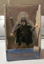 Lord of the Rings Deluxe Poseable Frodo Mint in Package