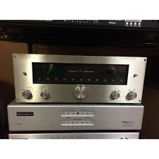 Marantz 10 B Classic and very rare tuner